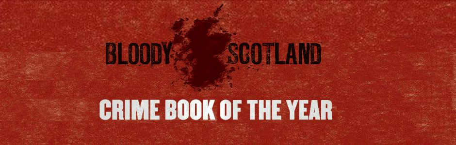 Crime Book of the Year
