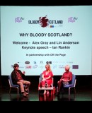 Bloody Scotland 068