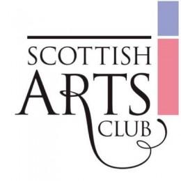 Scottish Arts Club logo