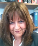 Marjorie Turner Headshot