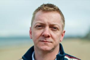 Doug Johnstone: 5 albums to write crime by