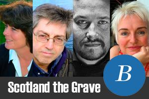 Scotland the Grave