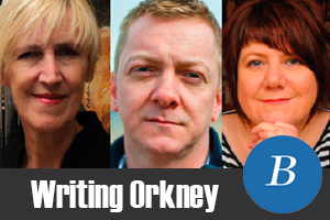 Writing Orkney