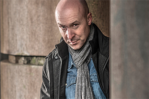 Chris Brookmyre: Top Five Scots Whose Dark Secrets Will Inspire Future Crime Novels