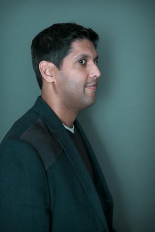 Abir Mukherjee - eoin carey