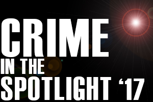 Crime in the Spotlight