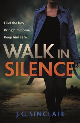 Sinclair-Walk in Silence