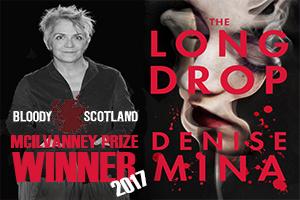 McIlvanney Prize 2017 Winner